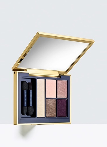 Estée Lauder Pure Color Envy Sculpting 5 Color Eye Shadow No: 06 Göz Farı Renkli